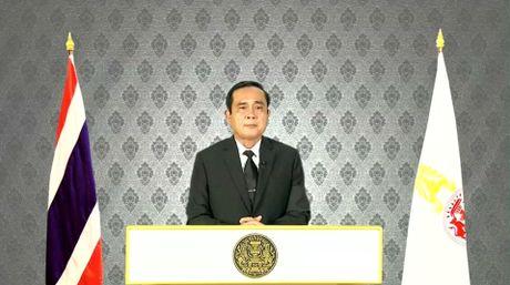Thu tuong Thai: 'Noi dau va mat mat lon nhat cua nguoi Thai' - Anh 1