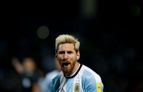 Cuop vo ban, Icardi bi Messi chan cua len tuyen - Anh 1