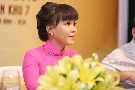 Viet Huong lan dau tiet lo nhieu bi mat ve Phuong Thanh - Anh 1