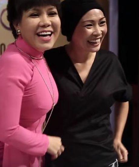 Viet Huong lan dau tiet lo nhieu bi mat ve Phuong Thanh - Anh 2