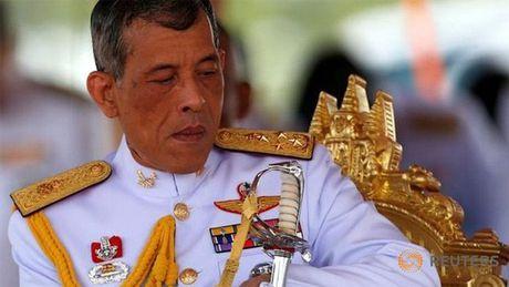 Chan dung nguoi thua ke ngai vang Thai Lan - Anh 1