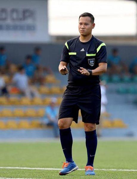 Chuyen chua tung gap cua 'vua san co' tai Viettel World Cup - Anh 1