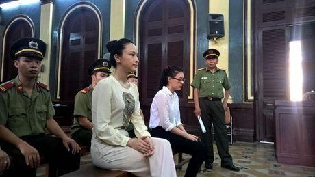 Tin moi vu Hoa hau Phuong Nga - dai gia Cao Toan My - Anh 1