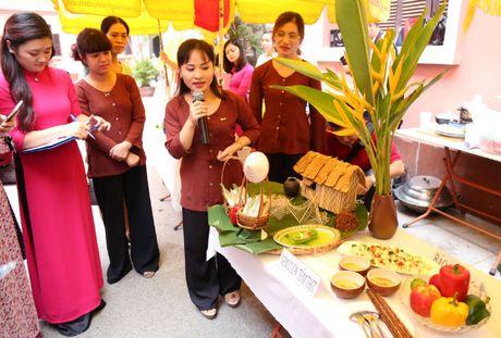 Hoi thi am thuc MPI huong ung Ngay Phu nu Viet Nam - Anh 3