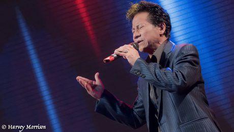 Se xem xet lai giay phep liveshow Che Linh - Anh 1