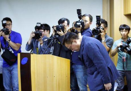Hanh dong trach nhiem va khon ngoan cua Samsung khi ngung ban Galaxy Note 7 - Anh 1