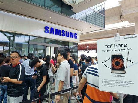 Hanh dong trach nhiem va khon ngoan cua Samsung khi ngung ban Galaxy Note 7 - Anh 2