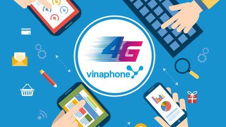 Tap doan VNPT chinh thuc duoc cap phep 4G - Anh 1