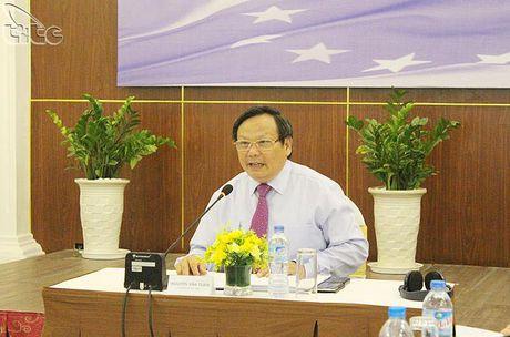 Ban Chi dao Du an EU-ESRT to chuc hoi nghi tong ket hoat dong - Anh 1
