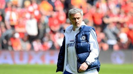 Neu Jose Mourinho dan dat Liverpool thay vi Chelsea... - Anh 2