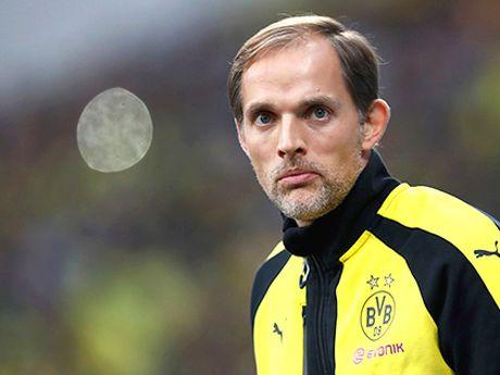 01h30, ngay 15/10, Dortmund - Hertha Berlin: Dortmund khong chi so moi Bayern - Anh 1