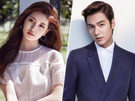 Muon lay Suzy Bae, Lee Min Ho phai lay long JYP? - Anh 1