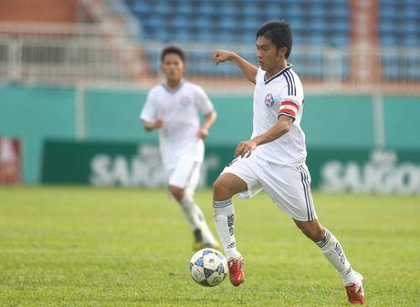 Chuyen nhuong V-League: Doi truong SHB Da Nang sap cap ben Than Quang Ninh - Anh 1