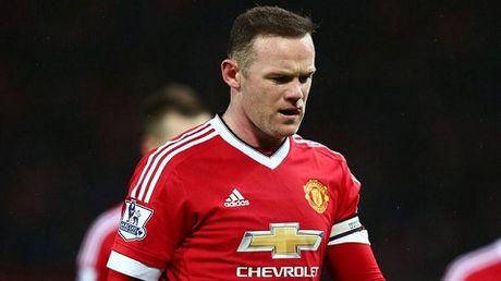 Jermain Defoe chi Rooney cach cuu van su nghiep - Anh 3