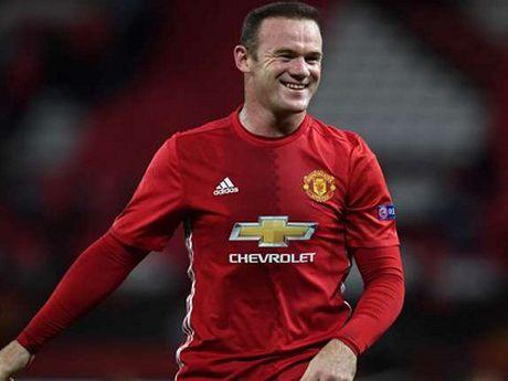 Rooney chung lai o tuoi 30 vi cai co... bo tot? - Anh 1