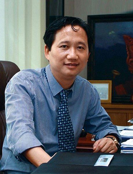 Bo Noi vu kiem diem nghiem tuc trach nhiem trong vu viec Trinh Xuan Thanh - Anh 1