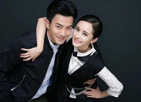 Tin nhan ngot ngao cua Duong Mich, bac loi don 'com chang lanh, canh chang ngot' voi Luu Khai Uy - Anh 1
