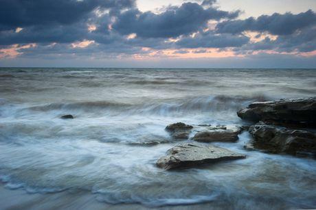 Ngam khung canh mua thu dep nhu co tich o Crimea - Anh 9