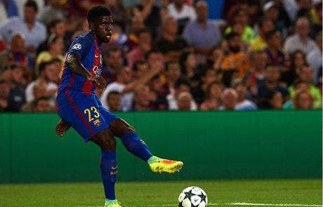 'Bao' chan thuong tan pha doi hinh cac dai gia La Liga - Anh 6