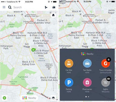 10 ung dung GPS va ban do thong minh cho Iphone - Anh 7