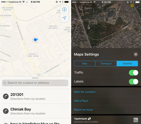 10 ung dung GPS va ban do thong minh cho Iphone - Anh 8