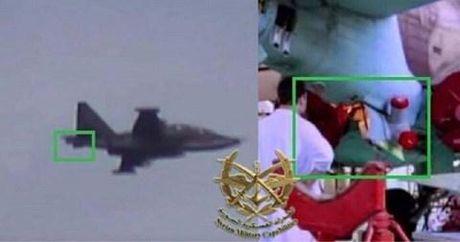 Nga mang phien ban Su-25 manh nhat den Syria - Anh 1
