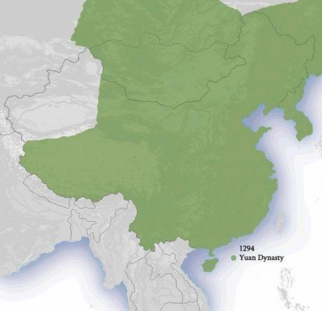 Vo ngua quan Thanh Cat Tu Han giay xeo Trung Quoc the nao - Anh 6