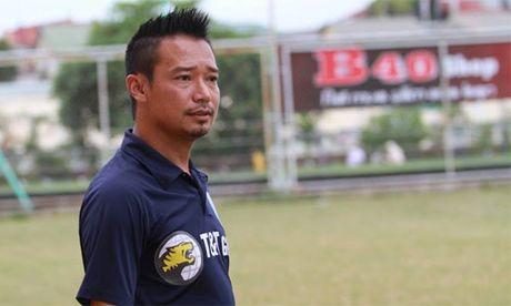 U19 Viet Nam gay 'soc': Tuan Anh goi, Van Hau tra loi - Anh 2