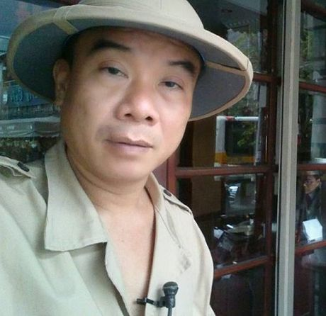 Dien vien phim 'Thoi xa vang' qua doi vi ung thu gan - Anh 1