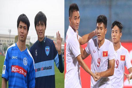 Truyen hinh thien vi Cong Phuong, lang quen U19 Viet Nam? - Anh 1