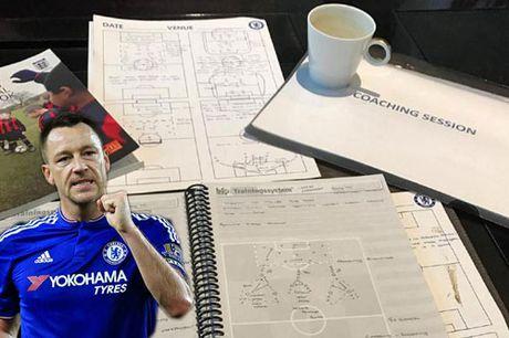 HAU TRUONG (15.10):Klopp hu doa Mourinho, sao Colombia buon ma tuy - Anh 6
