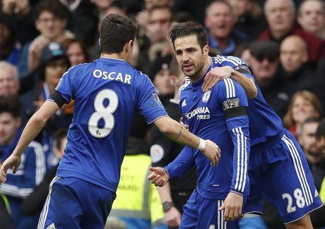 Vi sao Ivanovic, Mikel, Fabregas, Oscar khong the dau Leicester? - Anh 1