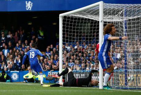 5 diem nhan sau tran Chelsea 3-0 Leicester City - Anh 1