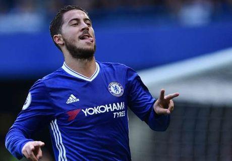 Su dan xep cua Conte lam Hazard thich thu - Anh 1