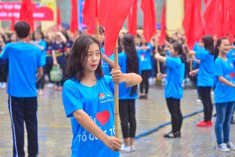 3000 ban tre cung tao hinh ban do Viet Nam - Anh 1