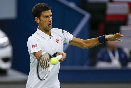 DKVD Djokovic loi nguoc dong vao ban ket giai Thuong Hai Masters - Anh 1