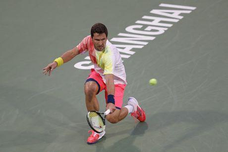 DKVD Djokovic loi nguoc dong vao ban ket giai Thuong Hai Masters - Anh 2