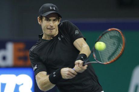 DKVD Djokovic loi nguoc dong vao ban ket giai Thuong Hai Masters - Anh 3