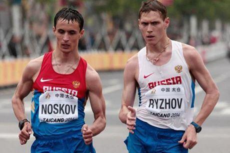 The thao Nga don nhan them nhung cu soc doping - Anh 3