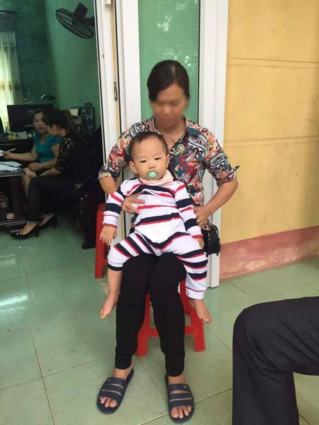 "Vinh Phuc: Be trai bi bo roi vi ""hoan canh kho khan"" - Anh 1"