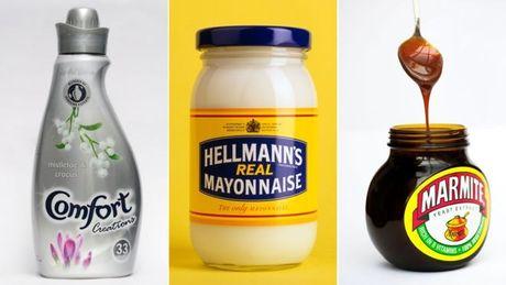 San pham cua Unilever bi Tesco dung ban online - Anh 1