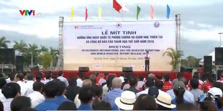 Cong bo Bao cao tham hoa the gioi nam 2016 - Anh 1