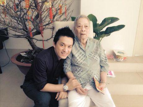 Lam Truong boi hoi nho ve thuo nho trong Sai Gon dem thu 7 - Anh 2
