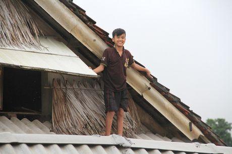 Can canh hang ngan ho dan Huong Khe chim trong nuoc lu - Anh 7