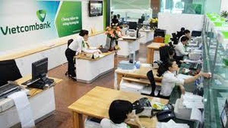 Vietcombank giam lai suat cho vay xuong 6%/nam tu 15/10, ap dung cho ca start up - Anh 1