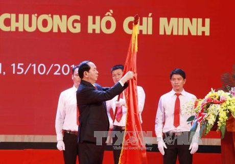 Truong Dai hoc Bach khoa Ha Noi can doi moi mo hinh quan tri - Anh 1