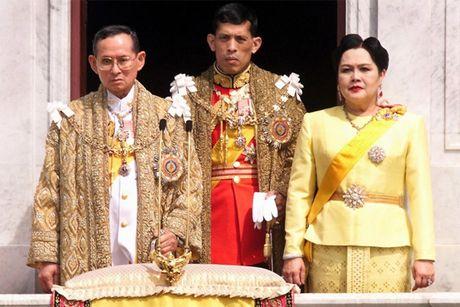 9 chuyen it biet ve Nha vua Thai Lan - Anh 1