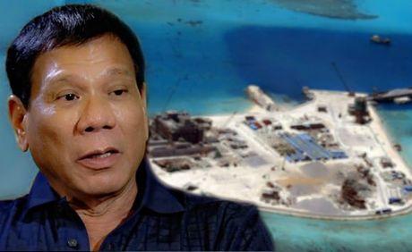 Global Times: TQ khong nen ky vong qua muc o chuyen tham cua Duterte - Anh 1
