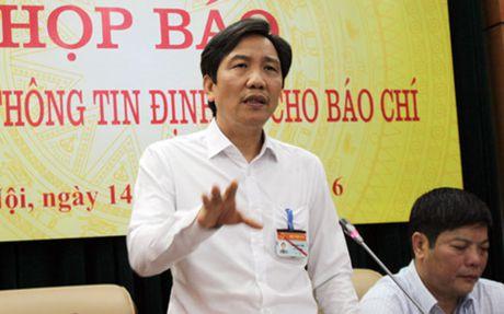 'Se cong khai xu ly trach nhiem vu Trinh Xuan Thanh' - Anh 1