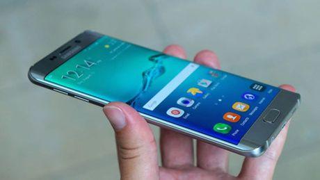 Sap bat dau chuong trinh thu hoi va hoan tien Samsung Galaxy Note 7 - Anh 1